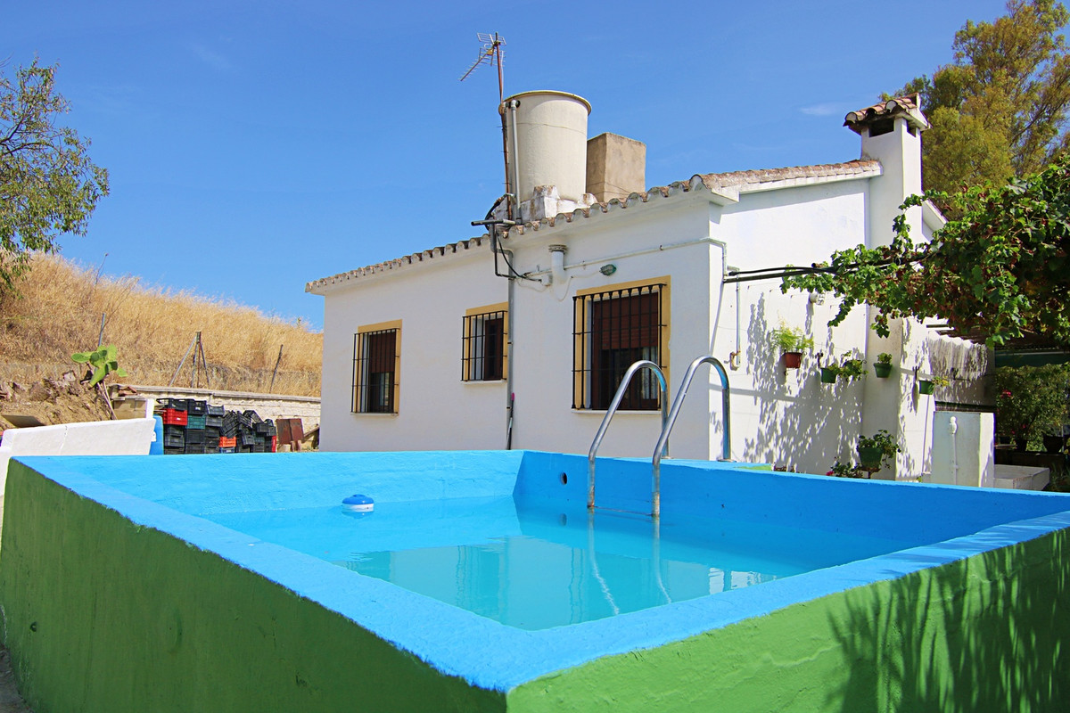 Beautiful country house, in the area of Rio Grande