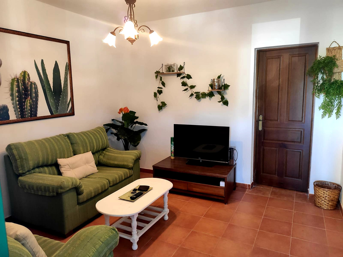 Nice country house on a plot of 10,000M2  with orange trees, mandarins and all kinds of fruit trees ,Spain