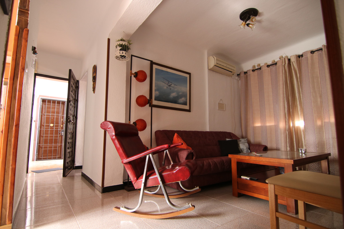 Sales - Ground Floor Apartment - Alhaurín el Grande - 2 - mibgroup.es