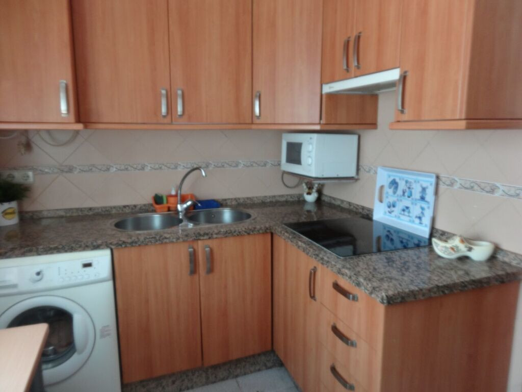 3 Bedroom Ground Floor Apartment For Sale Alhaurín el Grande
