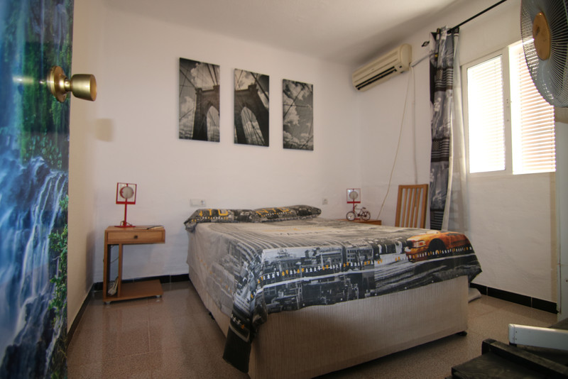 Ground Floor Apartment - Alhaurín el Grande - R3023474 - mibgroup.es