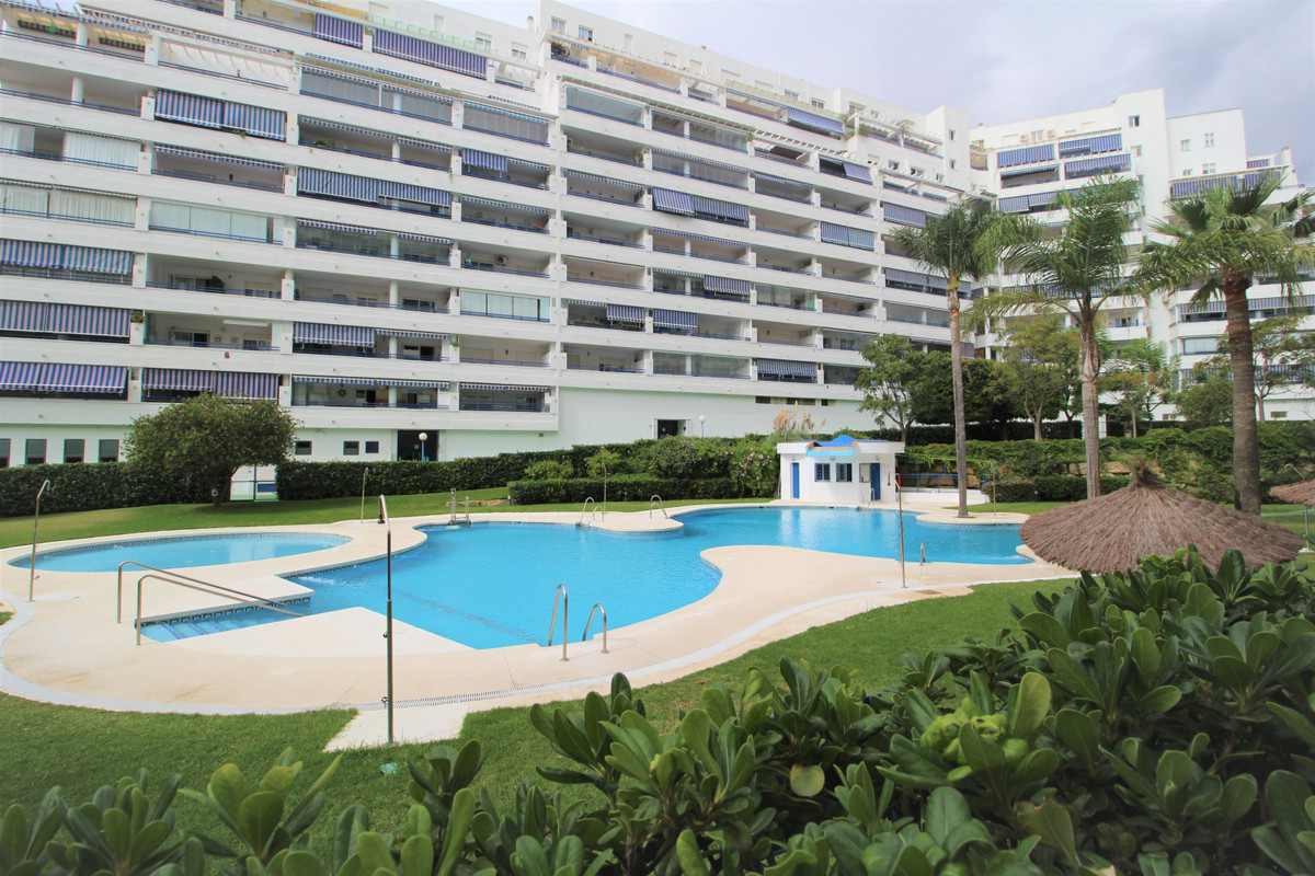 Spacious  3 bedrooms and 2 bathrooms apartment with a spacious and bright living room from which you,Spain