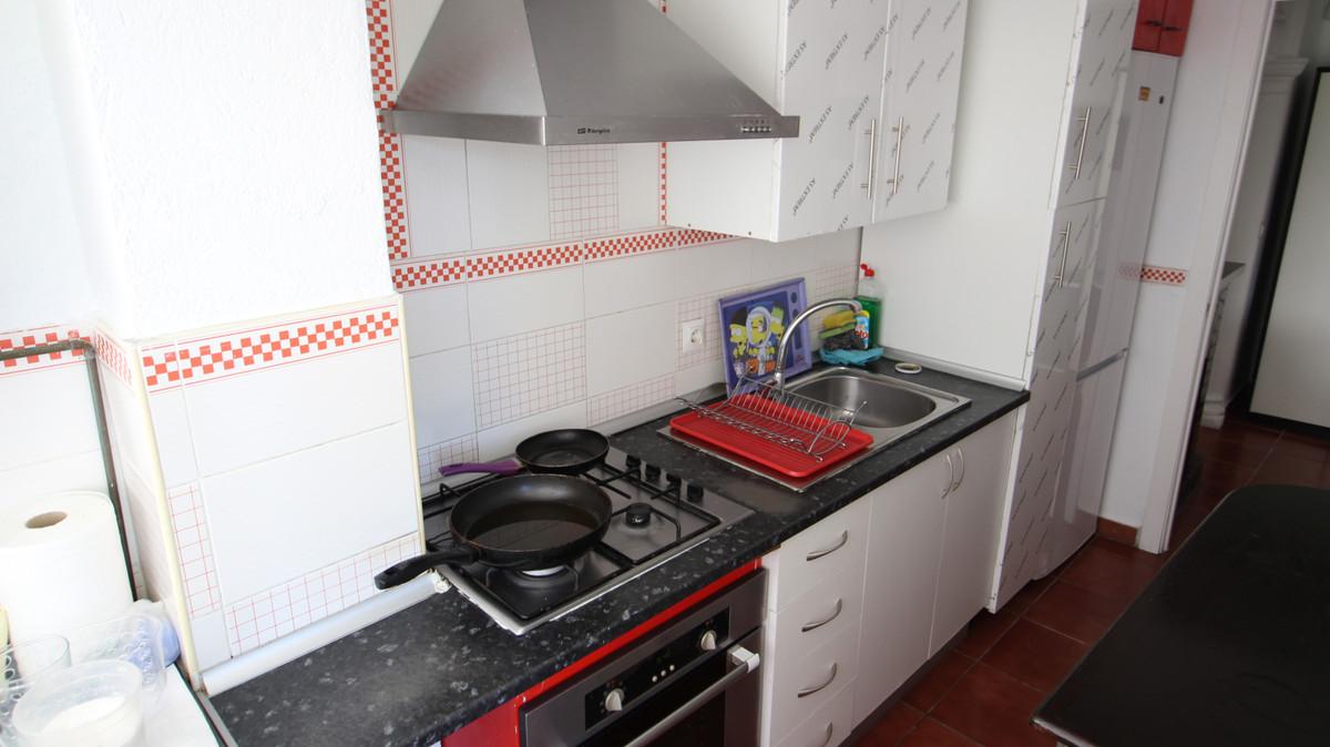 Apartamento en Venta en Marbella – R3852520