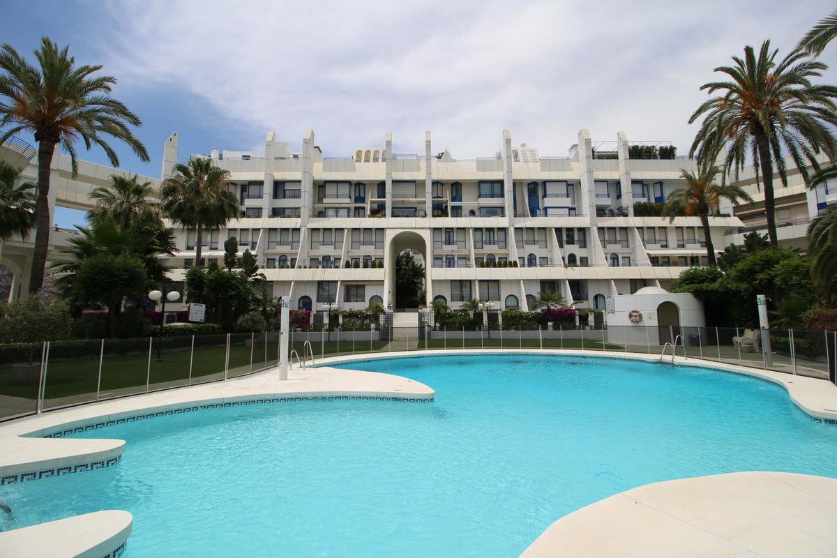 Fantastic duplex apartment in the center of Marbella and very close to the beach and Paseo Maritimo.,Spain