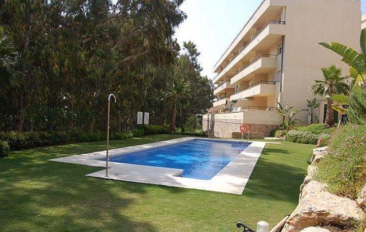 Marbella Banus Apartamento Planta Media en Venta en Calahonda – R2563655