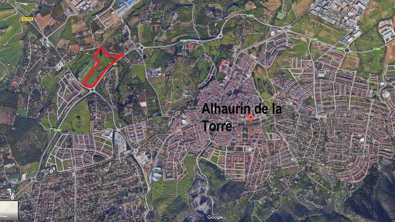 R2212736 - Alhaurín de la Torre