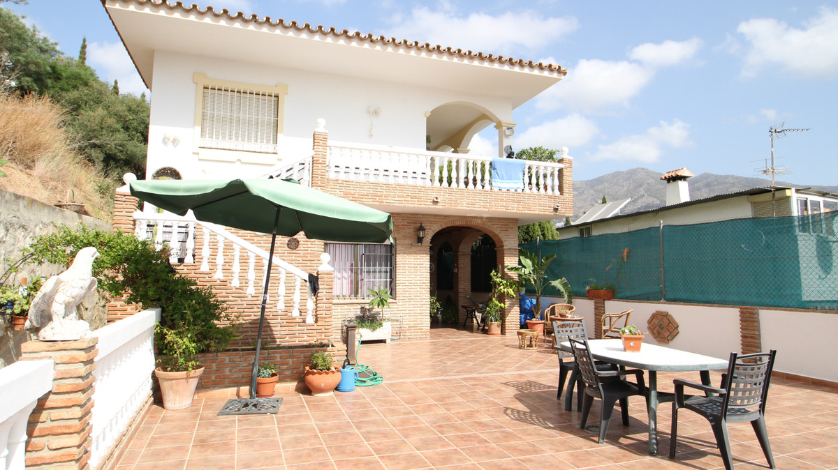 Ground Floor Apartment in Fuengirola