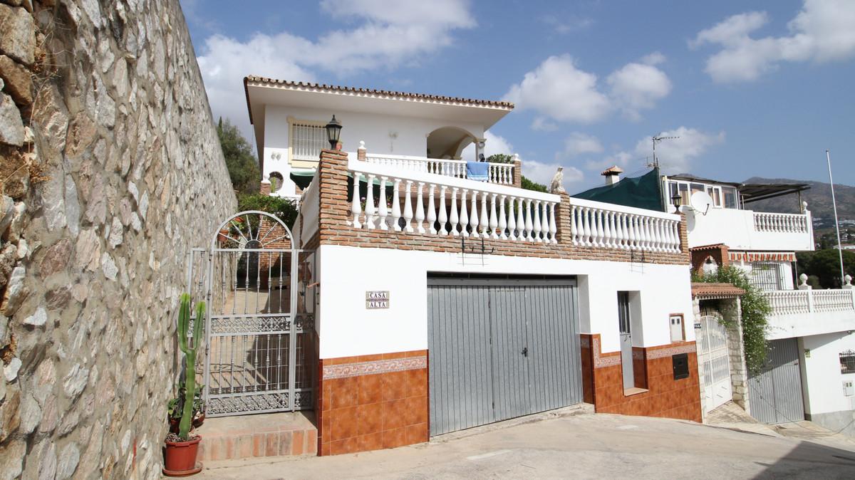 Sales - Detached Villa - Fuengirola - 6 - mibgroup.es