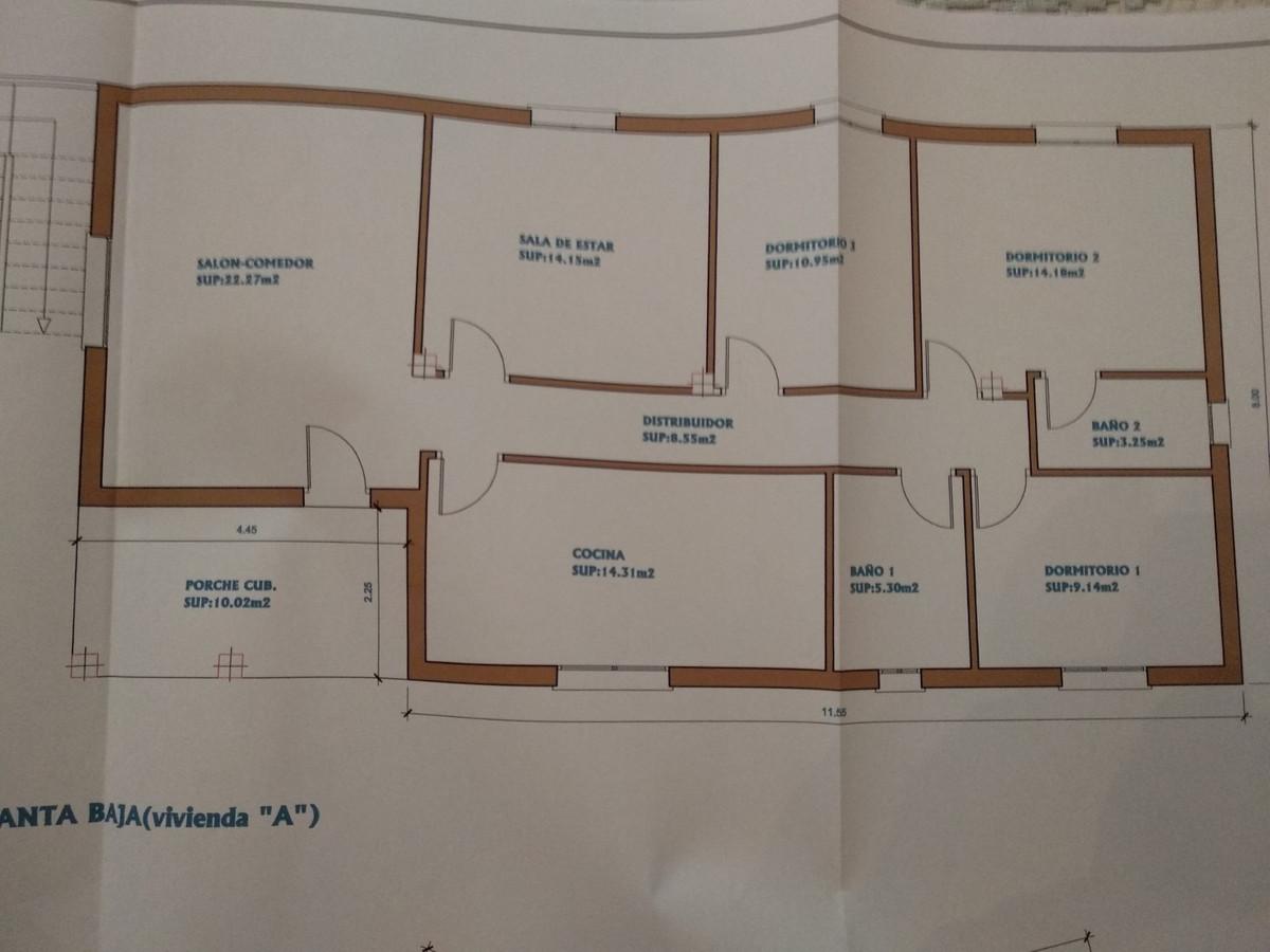 Sales - Detached Villa - Fuengirola - 8 - mibgroup.es