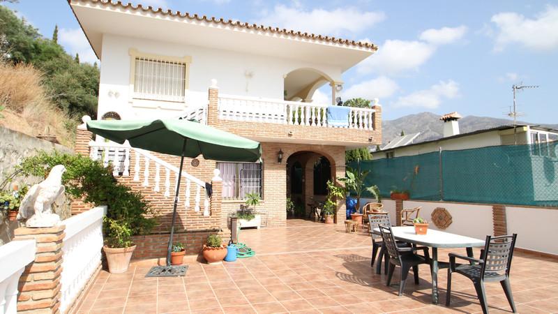 Detached Villa - Fuengirola - R3477040 - mibgroup.es