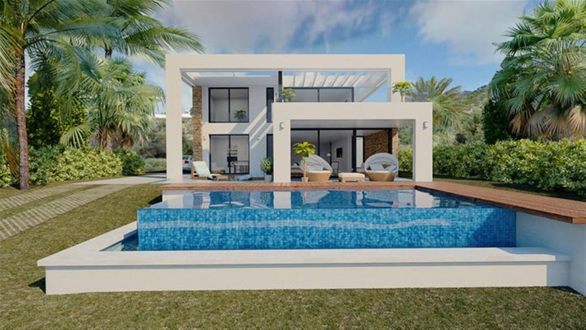Plot in the center of the city. Consolidated area in the center of Marbella, surrounded uniquely and,Spain