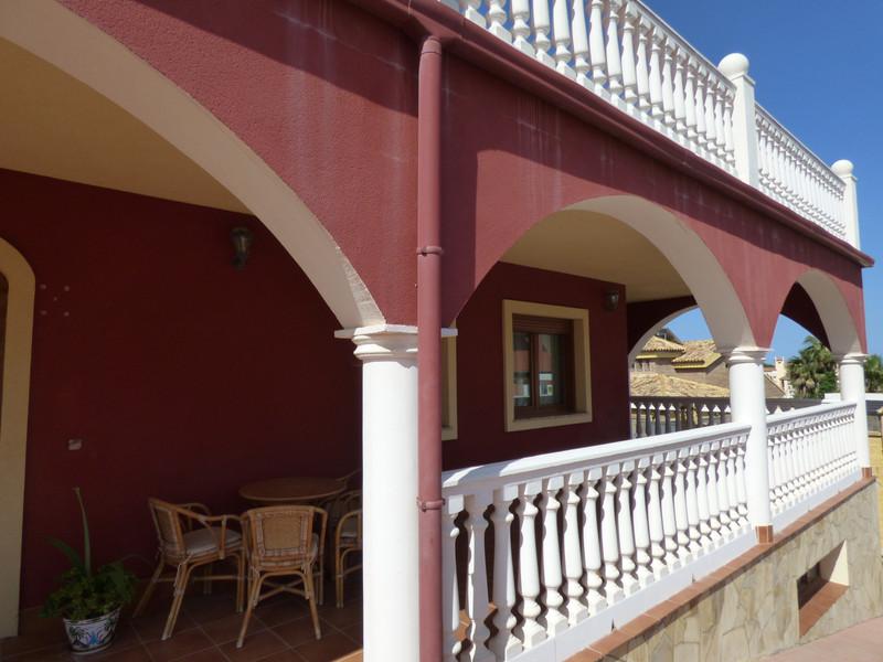 Immobilien Sierrezuela 12