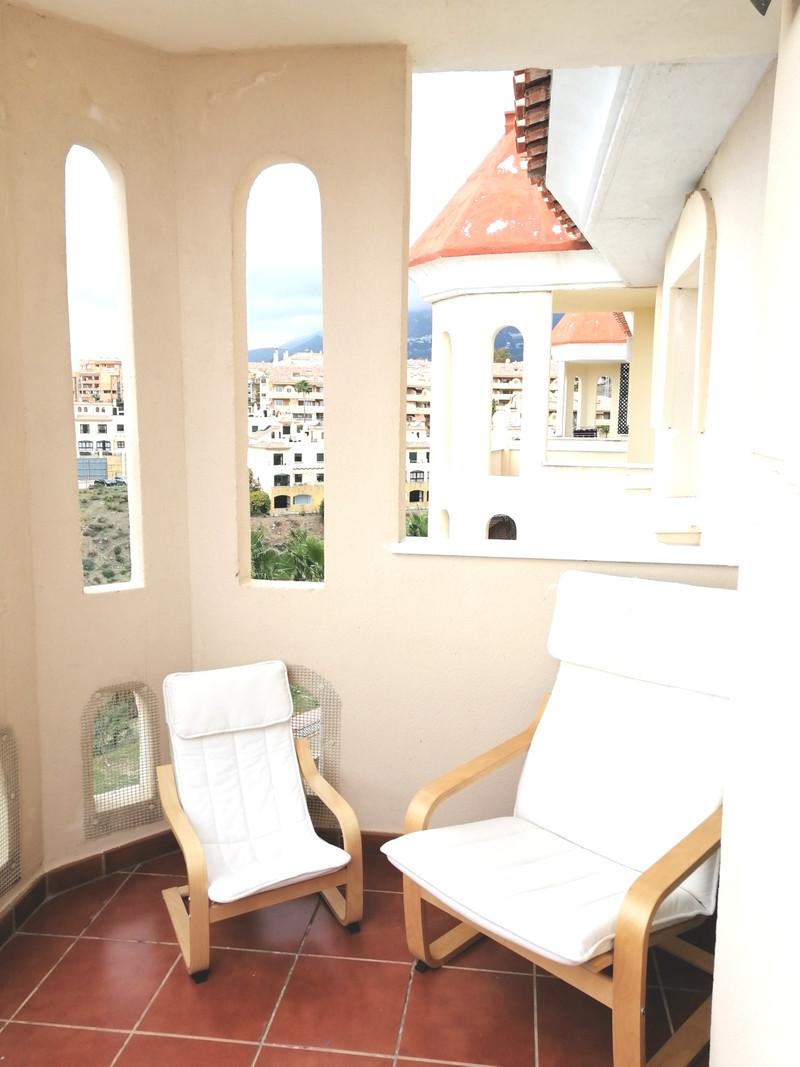 Marbella Banus Ático en venta en Los Pacos – R3613631