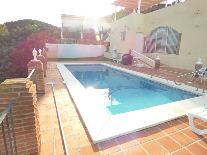 Marbella Banus Villa – Chalet a la venta en Cerros del Aguila – R3592339