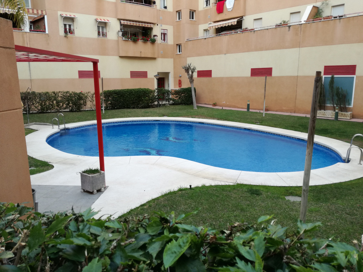 MAGNIFICENT FLAT LOCATED IN ONE OF THE BEST AREAS OF TORREMOLINOS, IN PINILLO. CLOSE TO SHOPPING CEN,Spain