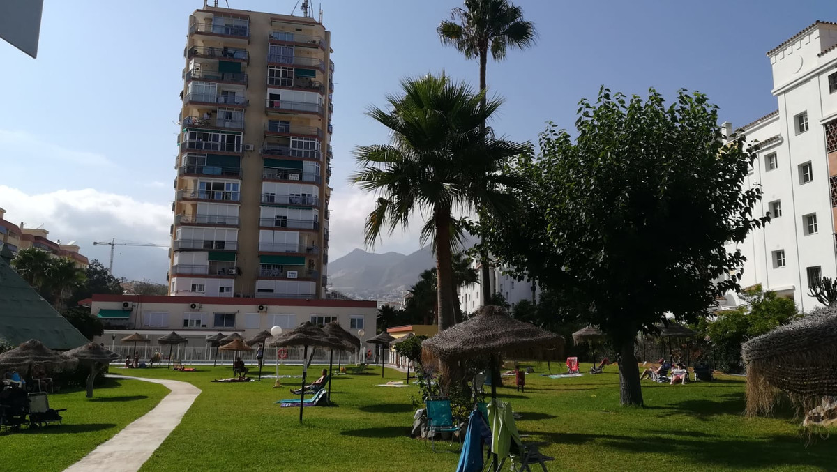 FANTASTIC STUDIO 100 METERS FROM THE BEACH IN BENALMADENA COSTA. IT IS IN AN URBANIZATION WITH CHARM, Spain
