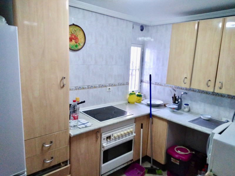 Middle Floor Apartment - Fuengirola - R3553243 - mibgroup.es