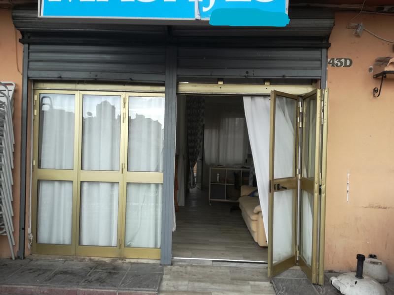 Local comercial en venta en Benalmadena Costa – R3596560
