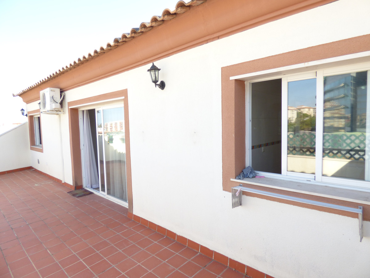 MAGNIFICENT PENTHOUSE WITH PANORAMIC VIEWS OF THE CITY OF EL CORTE INGLES DE MIJAS. IT CONSISTS OF 3,Spain