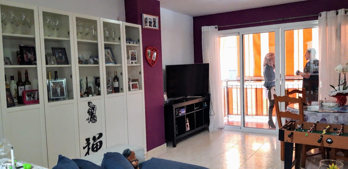 Nice and cozy apartment with 3 bedrooms and 2 bathrooms in Las Lagunas near El Care. The house is so,Spain
