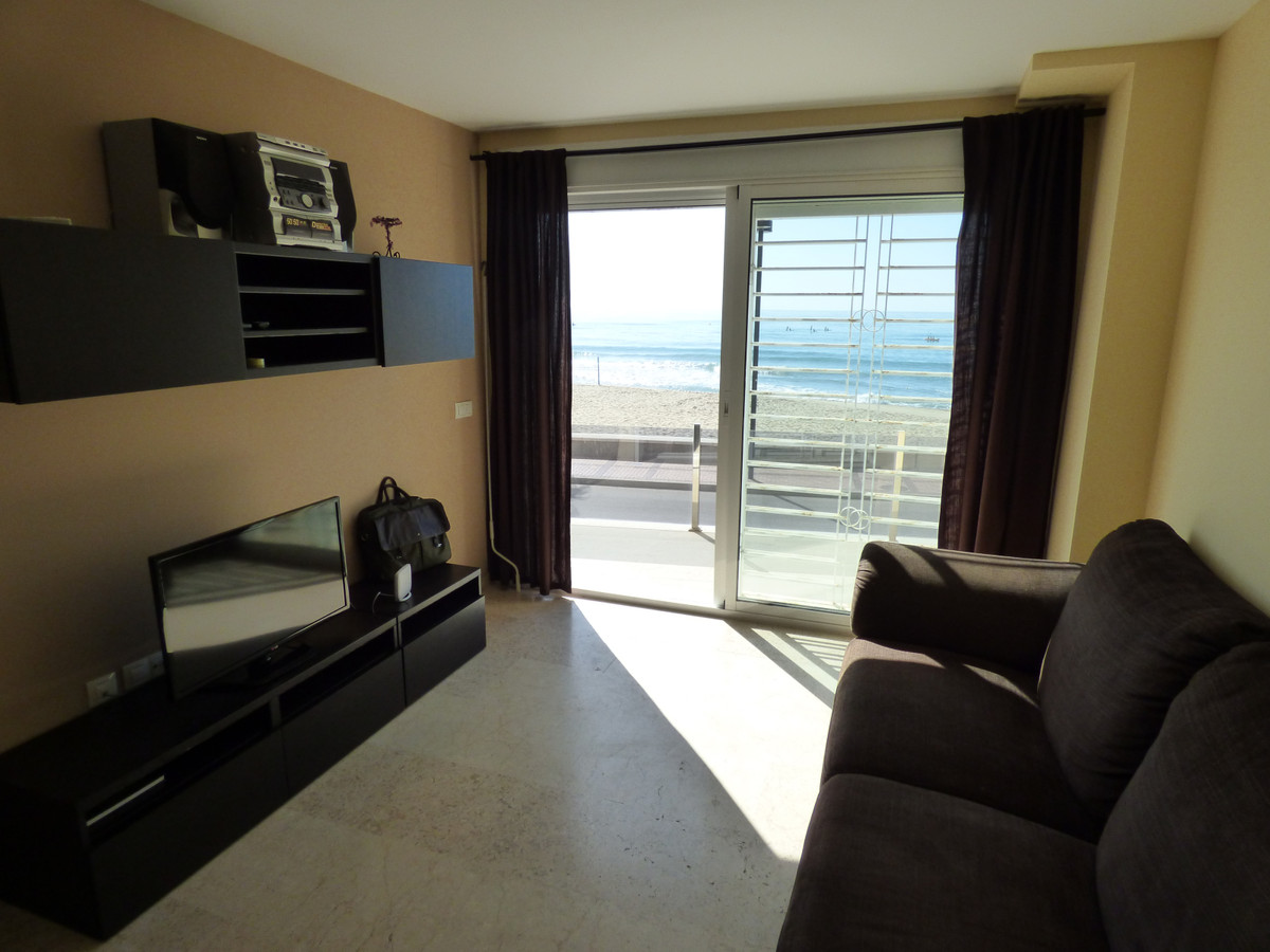 Apartment  Ground Floor for sale   in Carvajal