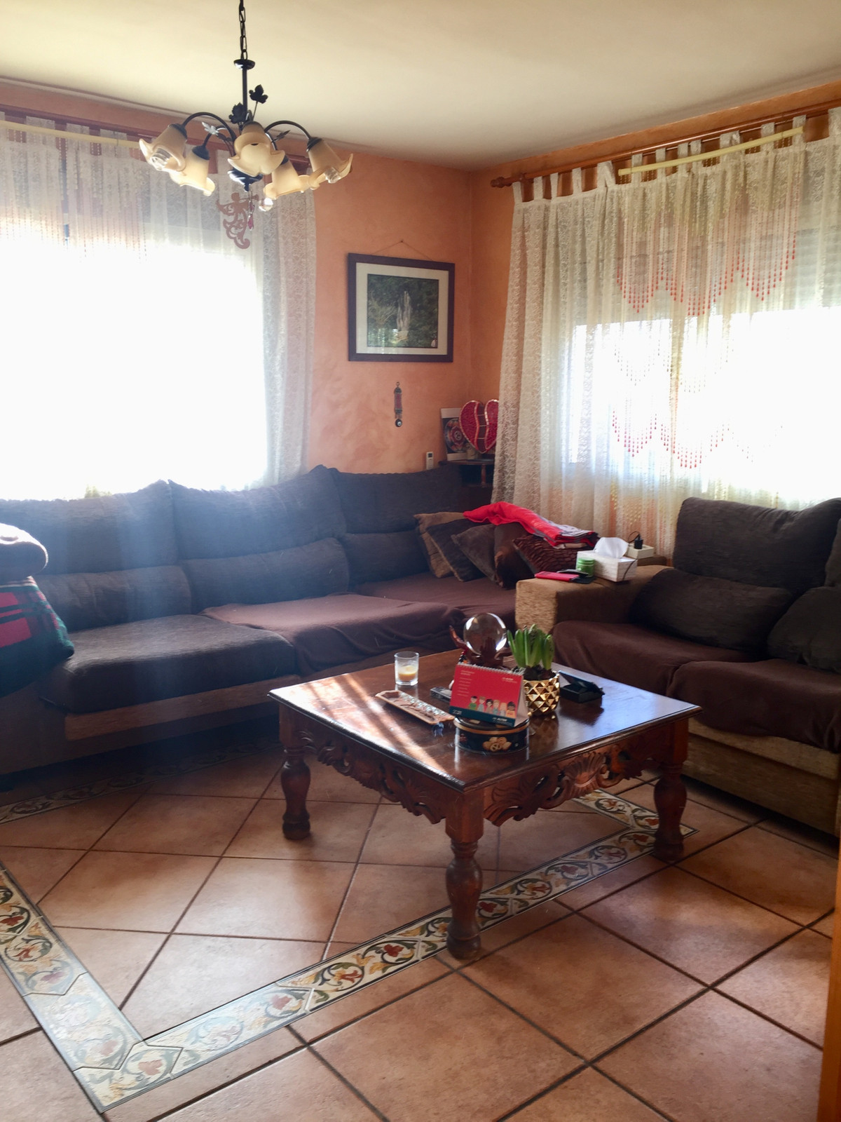 Nice house in a privileged area, consists of 2 floors  ground floor has a large kitchen together wit,Spain