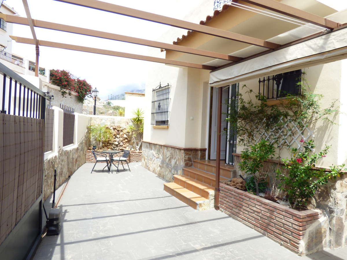 Дом - Fuengirola - R3640649 - mibgroup.es