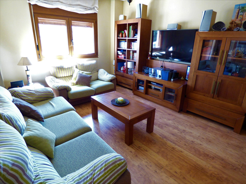 Immobilien Los Pacos 3