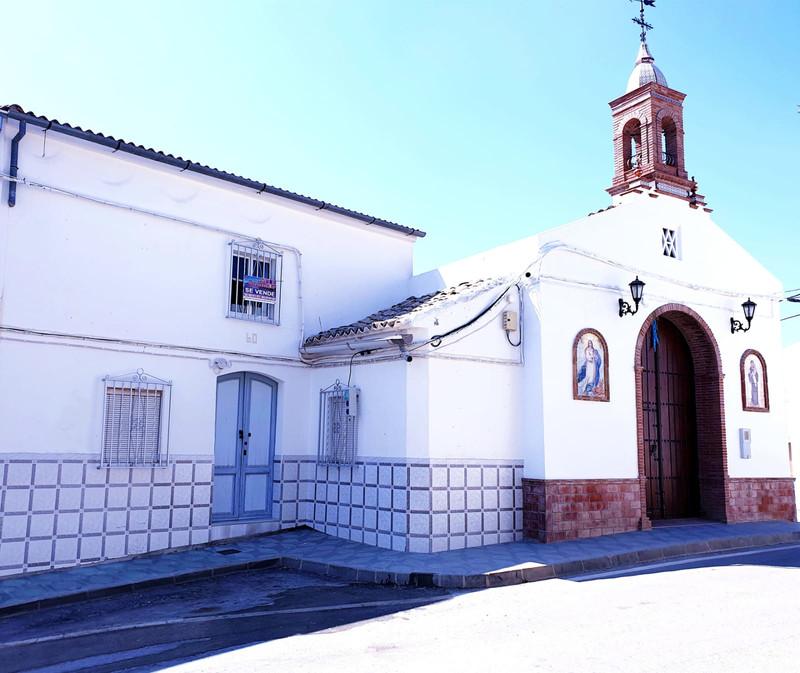 Adosada - El Saucejo - R3594547 - mibgroup.es
