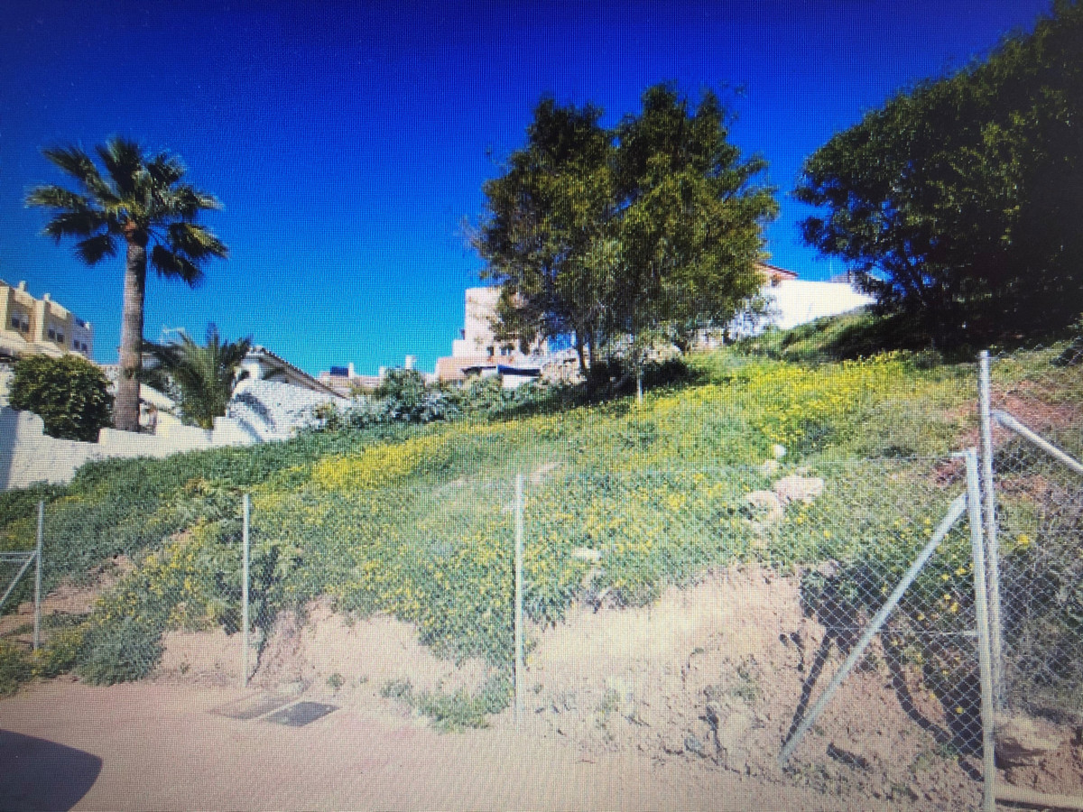 GREAT OPPORTUNITY AND GREAT INVESTMENT, DO NOT MISS THIS OPPORTUNITY.  TOTALLY URBAN PLOT OF 640 MET, Spain