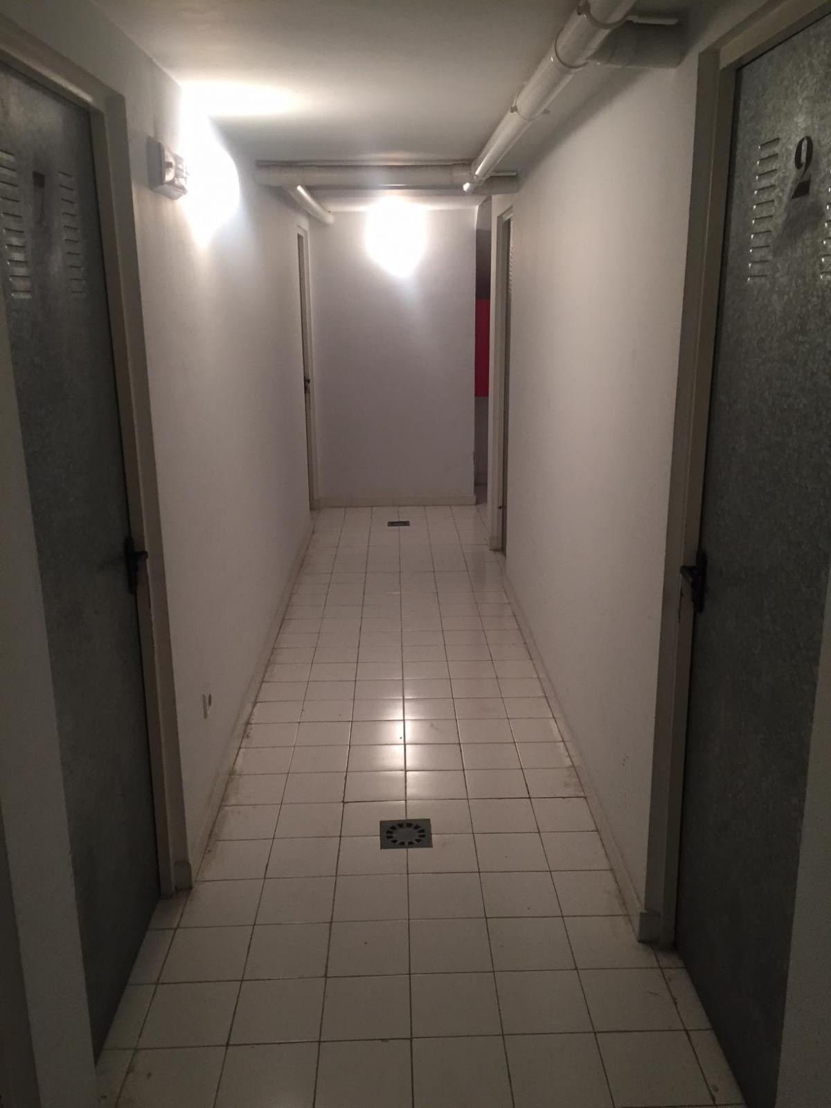 Opportunity to buy storage room in the center of Fuengirola, next to bus station Located in good bui,Spain