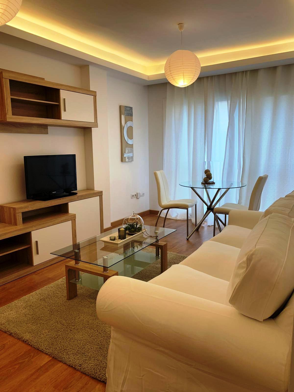 R3365743 Apartment Los Pacos, Málaga, Costa del Sol