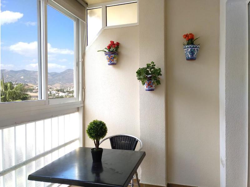 Apartamento Planta Media a la venta en Mijas – R3255106
