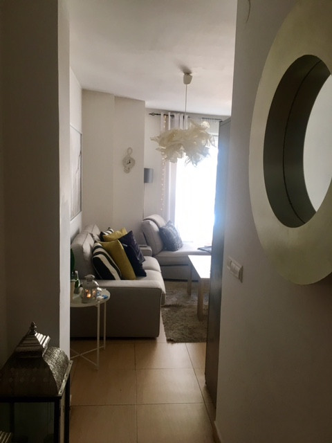 BEAUTIFUL ONE BEDROOM APARTMENT IN LAS CANADAS, MIJAS COSTA.  WITH AMERICAN KITCHEN INCLUDING THE LI, Spain