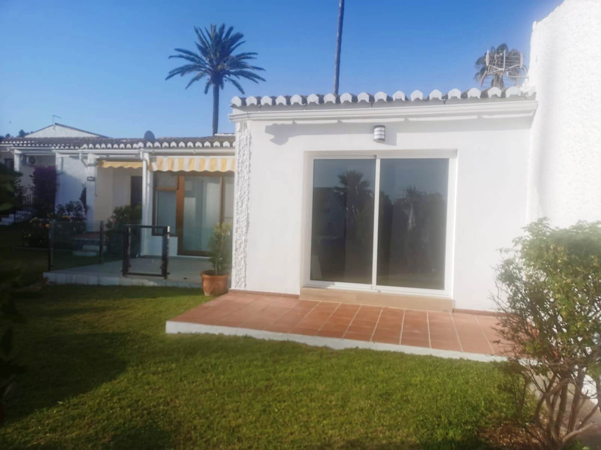 Newly renovated studio for sale on one floor in La Cala de Mijas. The studio is very cozy and has a ,Spain