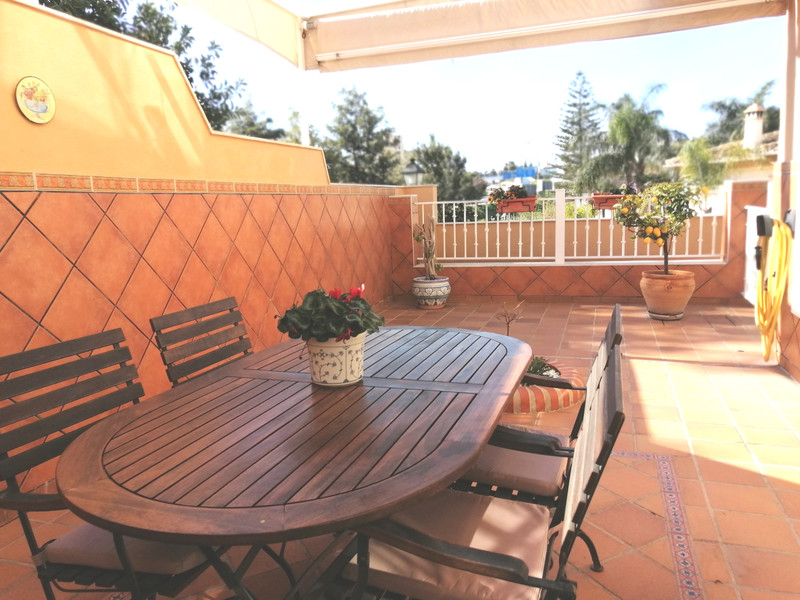 Immobilien Los Pacos 14