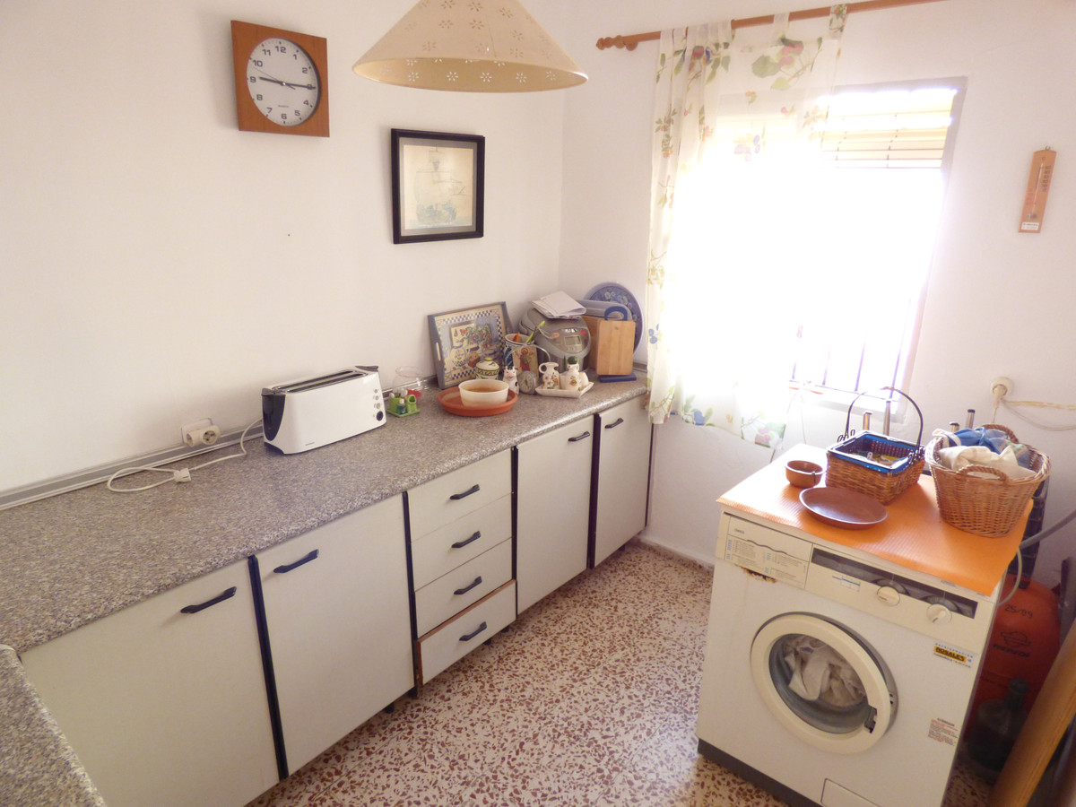 TWO BEDROOM APARTMENT BEFORE 3 IN THE CENTER OF LOS BOLICHES, ONE STEP FROM THE BEACH, COMMERCE AND , Spain