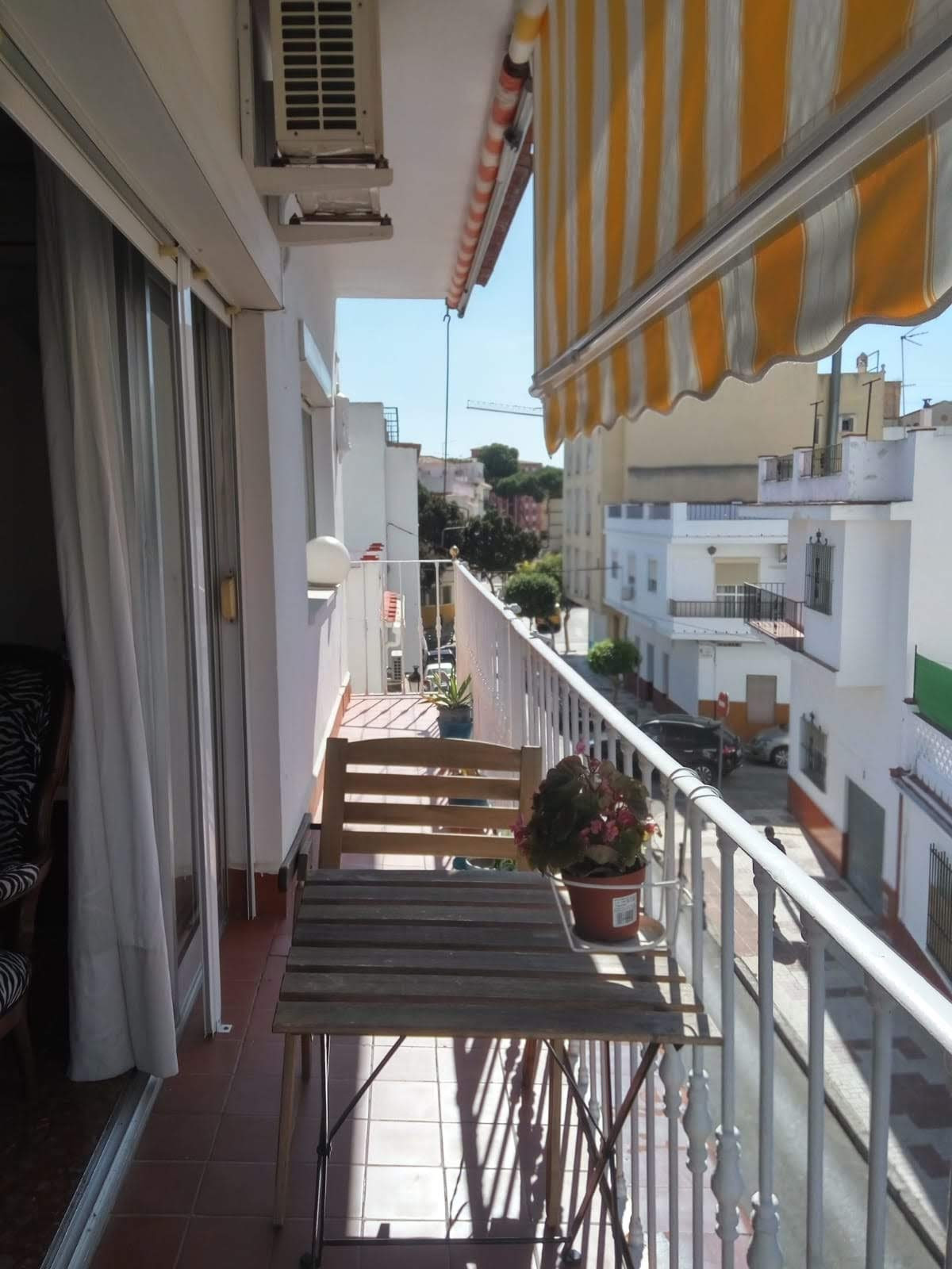 BEAUTIFUL DUPLEX IN THE CENTER OF TORREMOLINOS WITH SOUTHEAST ORIENTATION AND VIEWS TO THE MOUNTAIN.,Spain