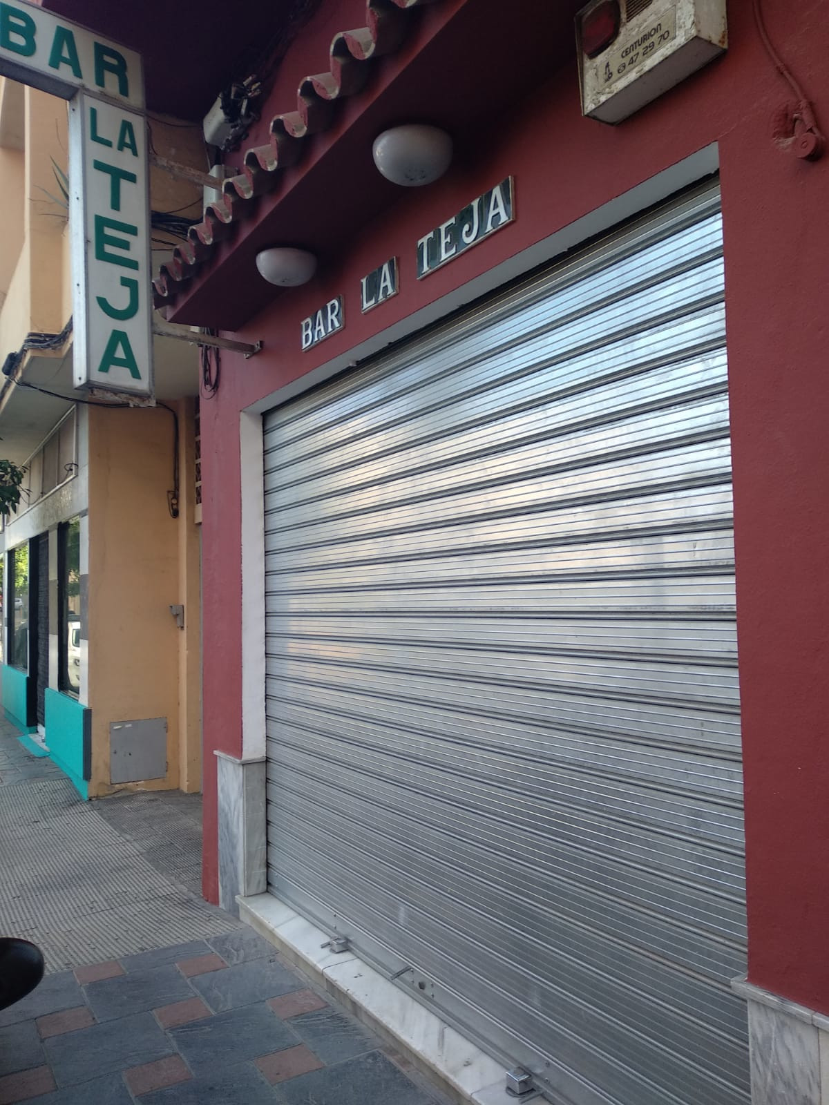 Bar for sale in Fuengirola R3414808