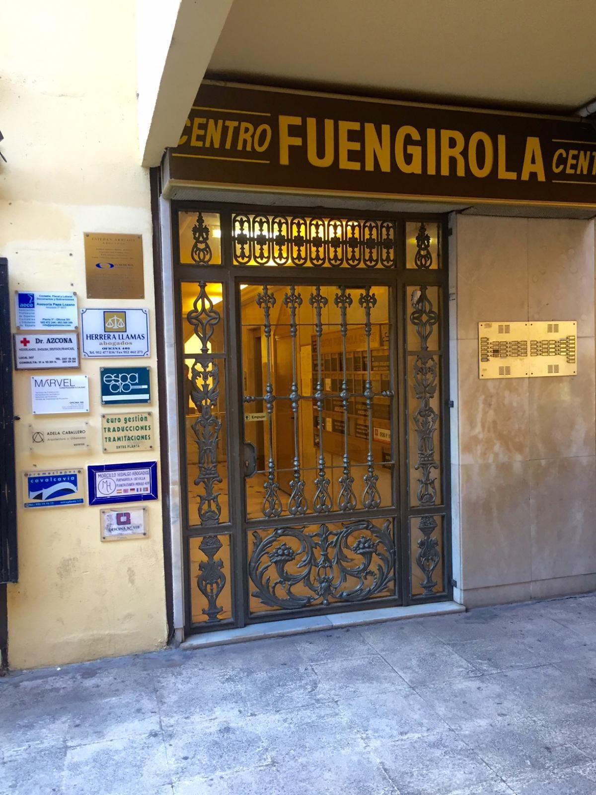 R2712224: Commercial for sale in Fuengirola
