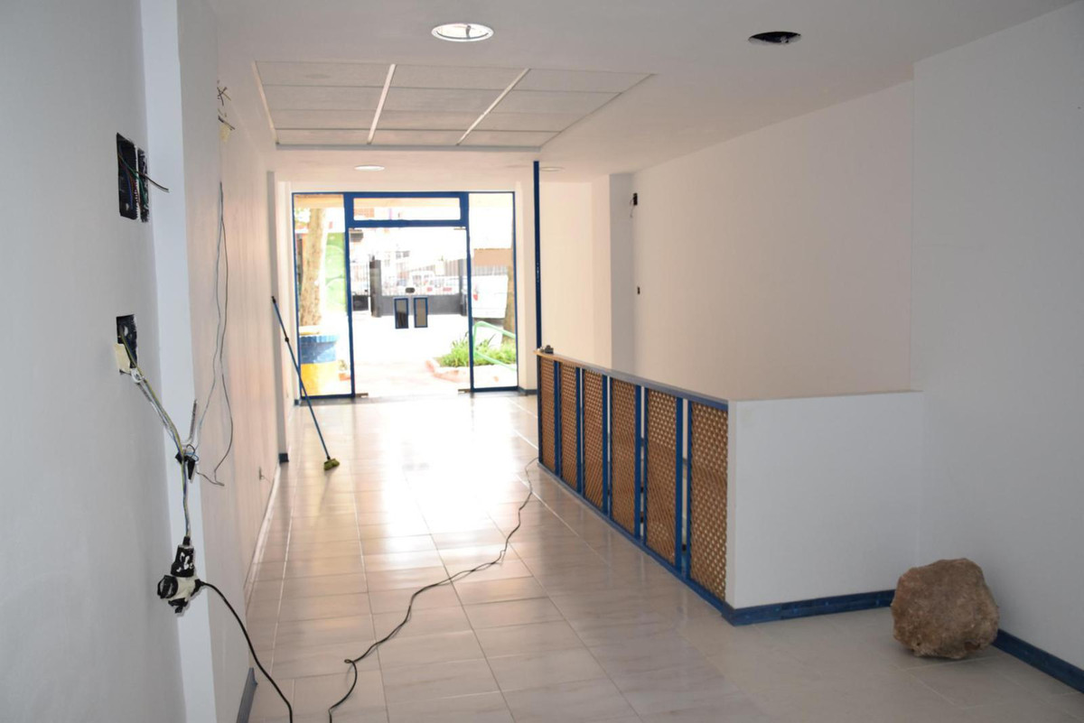 Great location in Puebla Lucia on two floors, close to shops, motorway, and shopping centers.,Spain