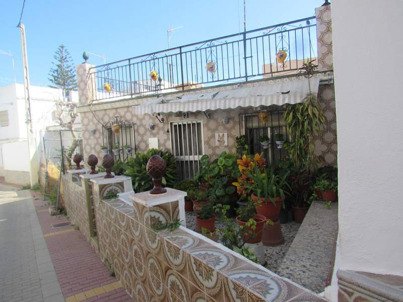 Maisons Los Pacos 8