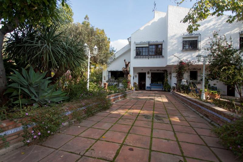 Marbella Banus Villa – Chalet a la venta en Campo Mijas – R3273682