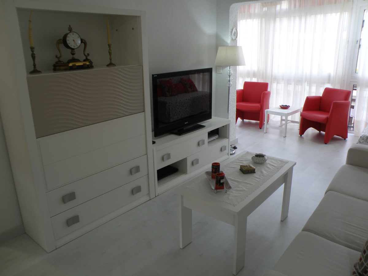 DOWNTOWN APARTMENT WITH TWO BEDROOMS AND A BATHROOM IN THE CENTER OF LOS BOLICHES, NEWLY RENOVATED, ,Spain