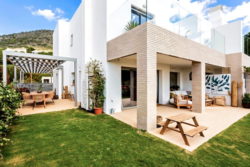 Middle Floor Apartment - Benalmadena - R3510133 - mibgroup.es