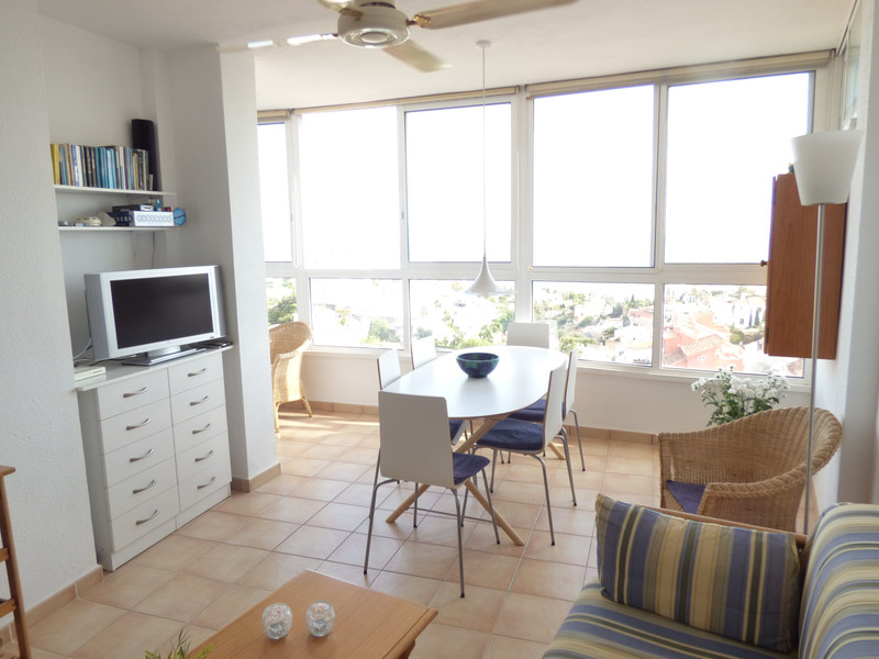 Top Floor Apartment - Fuengirola - R3526213 - mibgroup.es