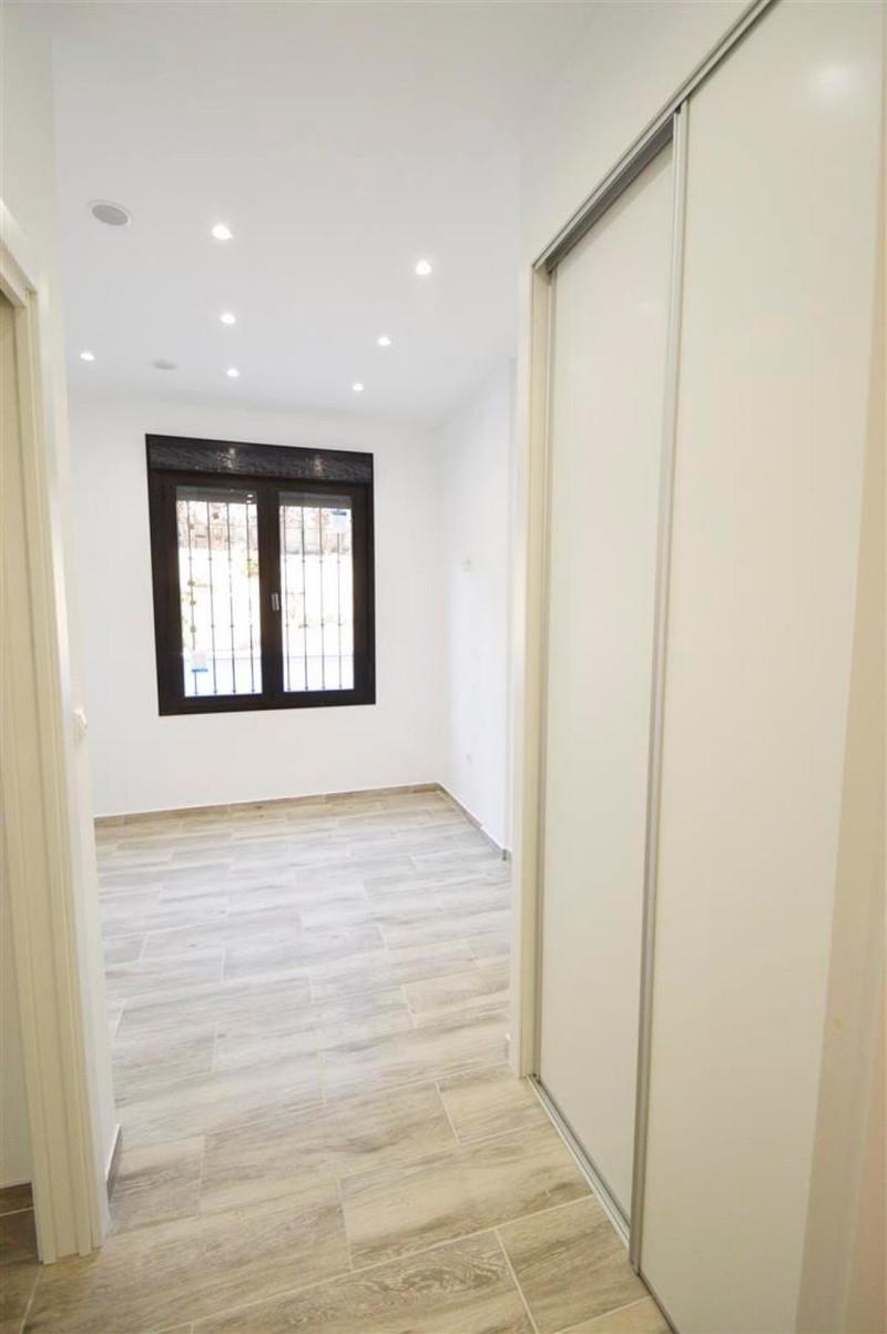 Ground Floor Apartment in Benalmadena for sale