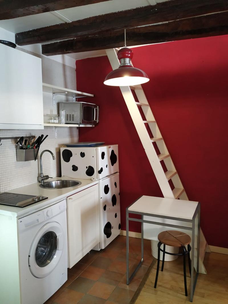 Apartment - Madrid