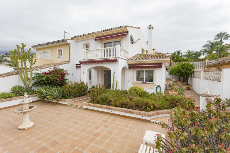 Semi-Detached House Mijas