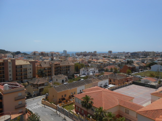 Penthouse for sale in Los Pacos